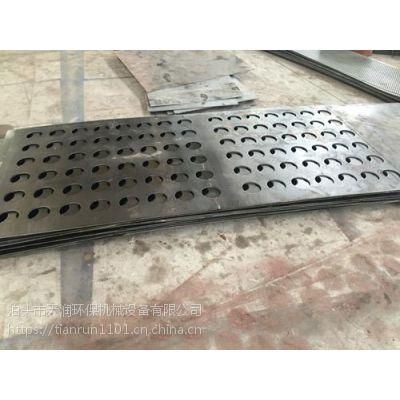 青岛除尘器花板 除尘用花板的作用