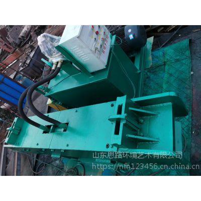 可调节的液压钢筋剪切机切35的钢筋用哪种剪切机思路机械