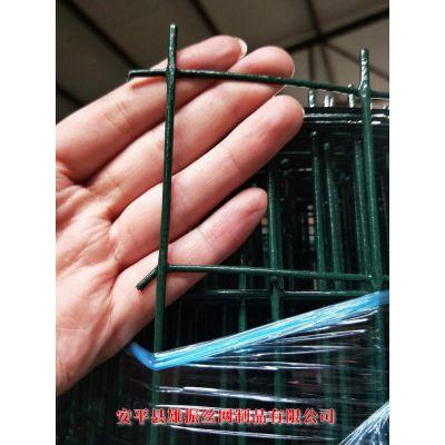 兴平种植养殖围栏网 牢固浪形荷兰网供货商