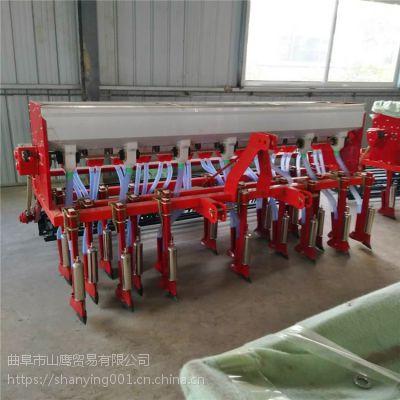 芜湖质量优玉米播种机 手扶播种机厂家报价