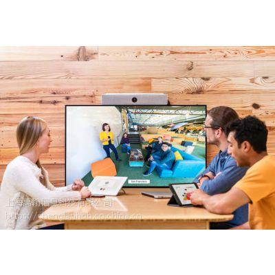 思科Cisco Webex Room Kit Mini小型空间视频会议终端产品介绍