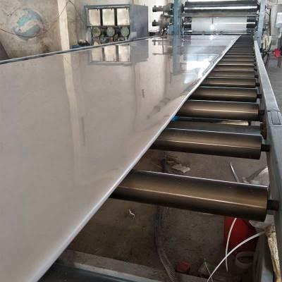 厂家直销500万超高分子量聚乙烯板 山东聚乙烯板材 料仓专用UPE自润滑板
