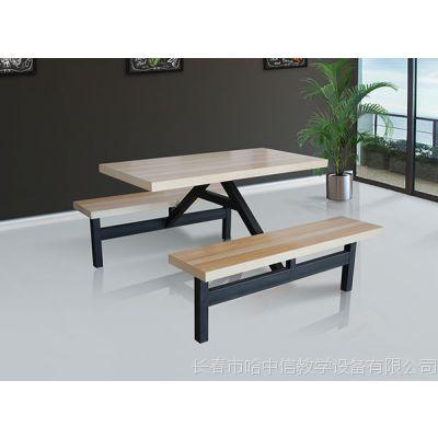 成套板式家具选哈中信工厂生产才安心