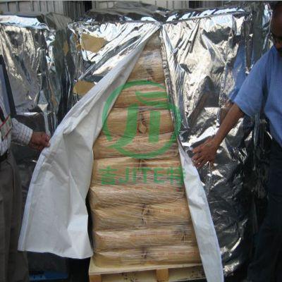 厂家供应纯铝真空袋 防锈防潮运输包装袋 电柜铝箔立体袋
