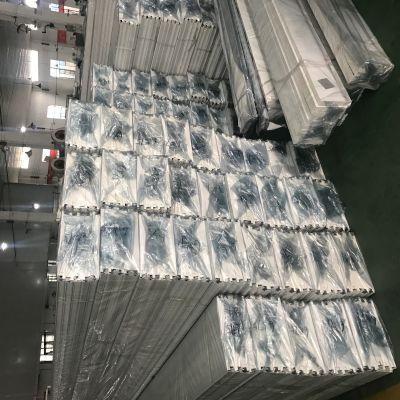 定制广东油站方形铝扣板价格