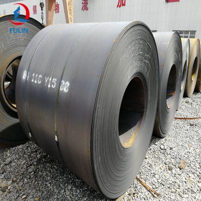 厂家直销Q235热轧钢板 热轧扁铁分条 折弯热轧板钢结构热扎板