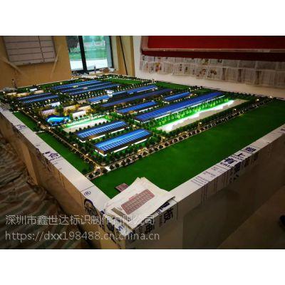 深圳建筑沙盘模型 城市规划沙盘模型手工打造公司