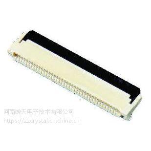 XF2M-2215-1A FFC FPC连接器