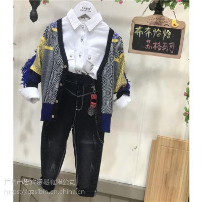 苏格马可19年新款童装网店货源