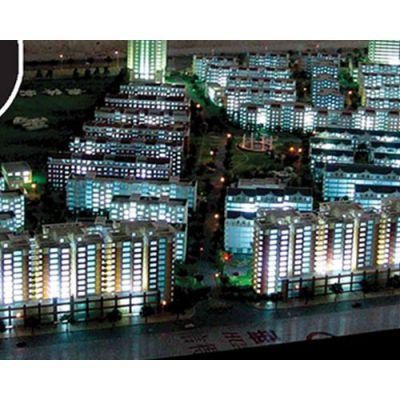 山西建筑模型布置-山西建筑模型制作-山西建筑模型