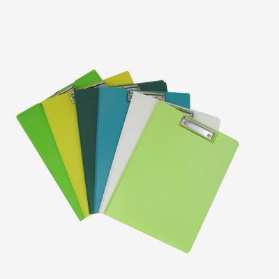 深圳A4写字板夹 龙华塑料文件夹 观澜彩色会议报告夹 宝湖PP垫板