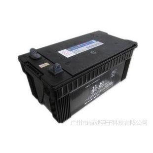 现货供应骆驼电池 6-QW-200MF 发电机组电池 6-QWLZ-200 汽车电瓶