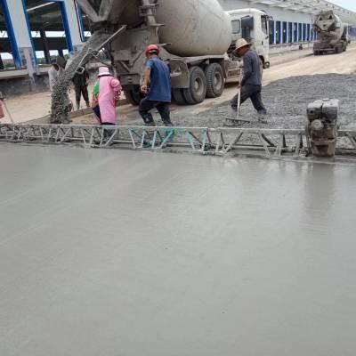 厂家框架式混凝土整平机,水泥路面摊铺机价格