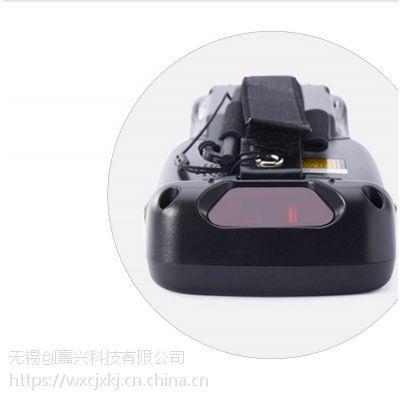 Honeywell霍尼韦尔Dolphin6510EP二维数据采集器6500升级移动手持盘点机PDA