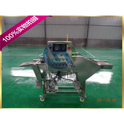 销售 海苔片裹浆机 海苔片油炸的机器 天妇罗生产线