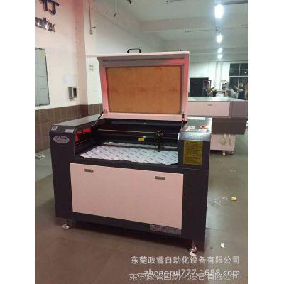 东莞小型玻璃切割机 数控激光切割机 6090型手机钢化膜激光切割机
