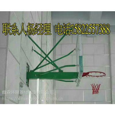 天津优质篮球架质量好 室内外篮球架生产商