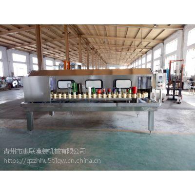 多功能玻璃瓶自动洗瓶机的生产厂家