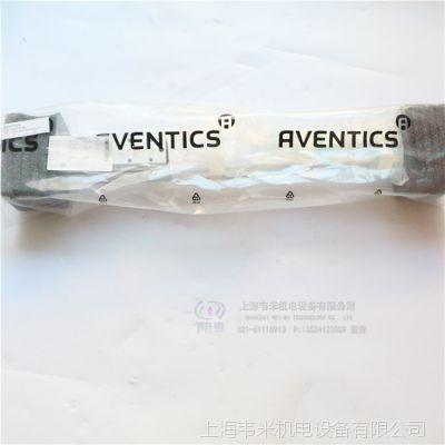 安沃驰AVENTICS气缸R480148680无杆气缸