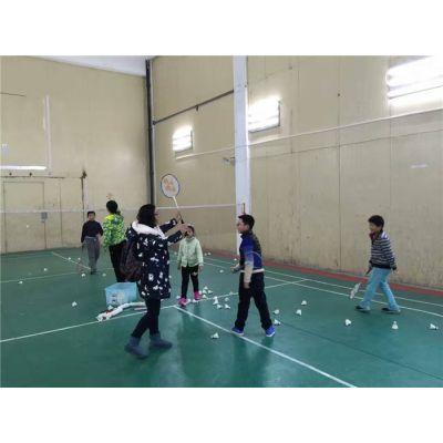 苏州吴江城南羽毛球培训-苏州腾龙体育-寒假羽毛球培训
