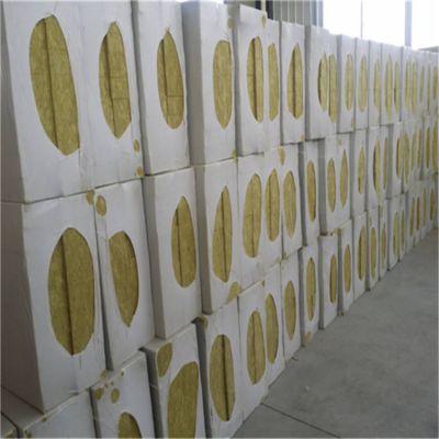 双鸭山市90kg矿质岩棉保温板报价厂家