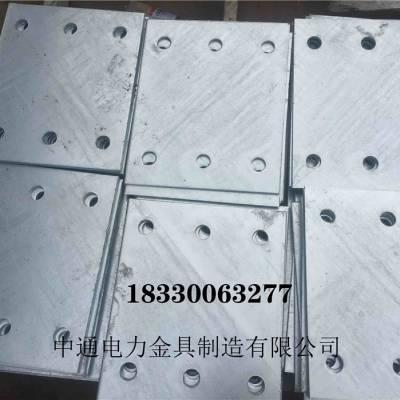 广西厂家直销质量保证钢板预埋件遮板加工制作