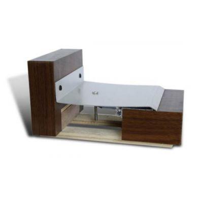 荥阳地面铝合金盖板变形缝伸缩缝厂家定制河南变形缝价格