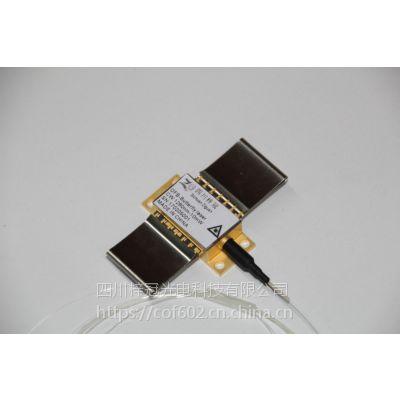 四川梓冠 供应激光器 DFB1260nm蝶形激光器 接受定制
