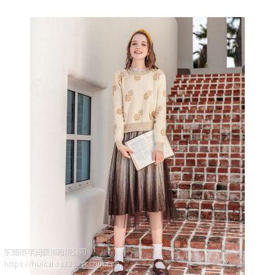 常熟服装批发市场新款童装毛衣 库存低价童装卫衣甩货 特价清仓特价处理批发