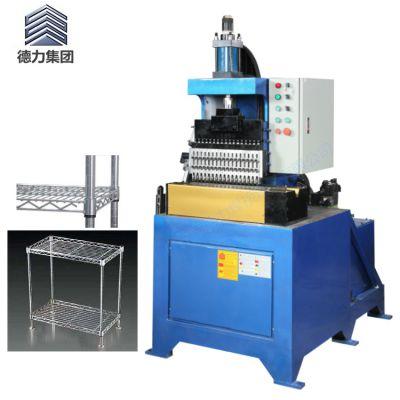 江苏厂家铝管滚槽机 铁管压槽成型机 质量保证