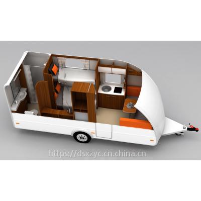 买旅居车、露营车到湖北俊浩专汽 多种型号可供选择L