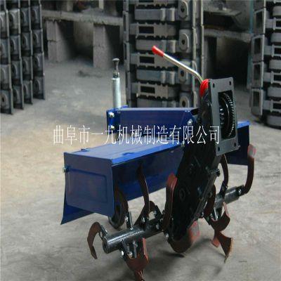 水旱兩用耕田犁地機 小型家用旋耕耕作機 帶座旋耕手扶拖拉機 廠家