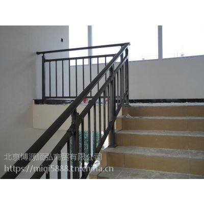 Q235HC山东喷塑楼梯护栏,爆花铜楼梯扶手,锌钢护窗围栏,组装围墙栏杆等你来订购