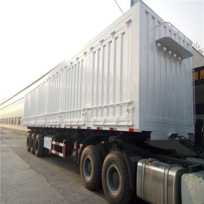 供应自卸车 厢式运输车 仓栏半挂车 低平板专用车梁山半挂车价格