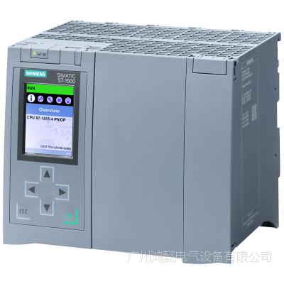 西门子CPU1518-4PNDP全新原装供应
