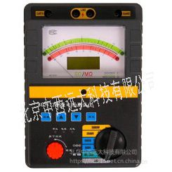 中西 绝缘电阻测试仪 型号:M326372库号:M326372