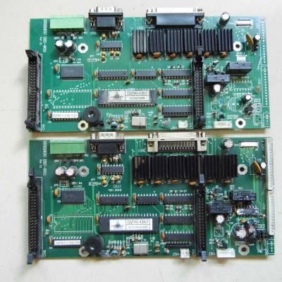 DZC-9011 人机介面传输板 显示板 手动按键板