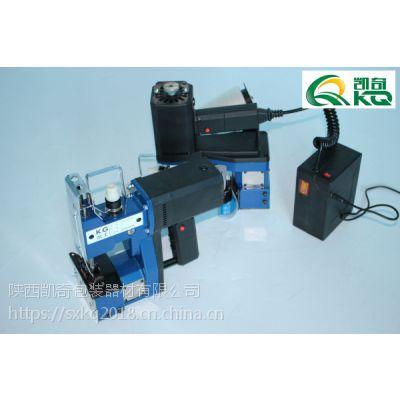 重庆 天津 编织袋专用电池缝包机哪里有卖