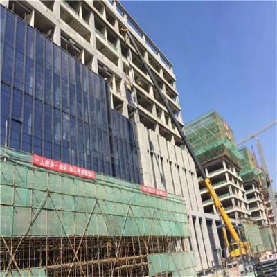 郑州三嘉防火LOFT钢结构楼层板25mm水泥纤维板好用极了!