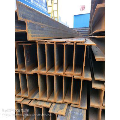 云南工字钢生产厂家-工字钢多少钱一吨-2019工字钢报价