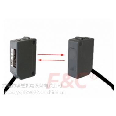 嘉准 光电传感器-CR系列 通用型/抗阳光型光电传感器