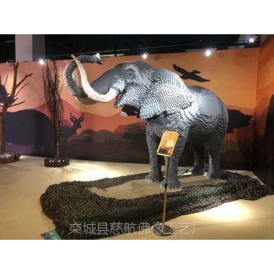 仿真动物泡沫雕塑-仿真动物泡沫雕塑价格-大型仿真动物泡沫雕塑图片-仿真山水泡沫雕塑