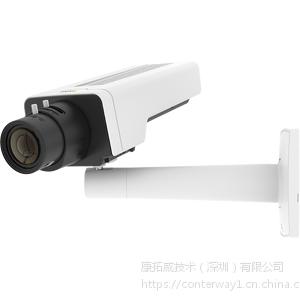 高清网络摄像机AXIS安讯士P1357,P1367