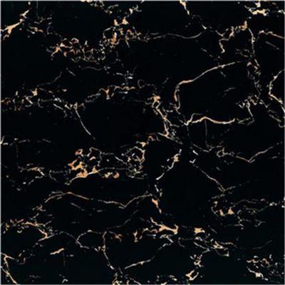 全抛釉黑金花地砖 客厅卧室防滑地板砖800*800 瓷砖