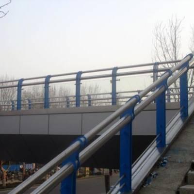 不锈钢桥梁钢栏杆批发-山东神龙金属(推荐商家)