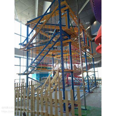 儿童游乐设施,绳网攀登架,儿童游乐设施生产厂家