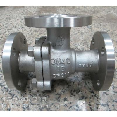 厂家特卖Q641F气动球阀-气动球阀的工作原理、欢迎来电咨询