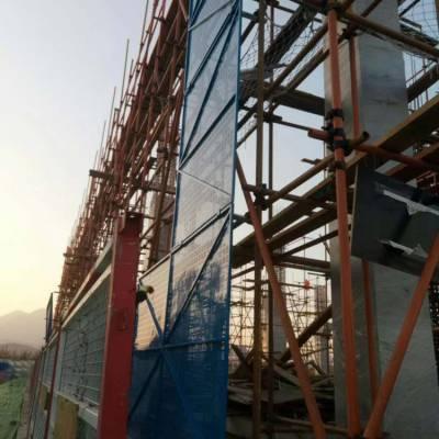 供应恺嵘高层建筑爬架网 高层建筑爬架网低价直销