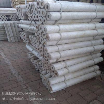 永城市铝箔玻璃棉管壳 5公分7个厚价格