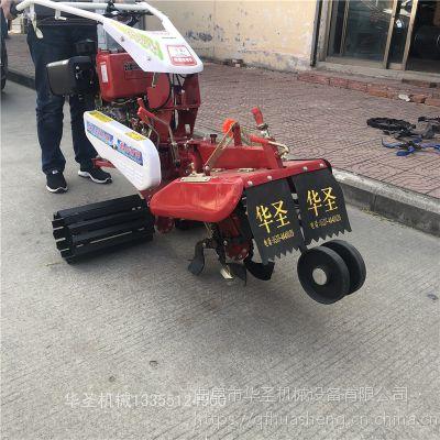 柴油高效率开沟培土机 枸杞园多用途开沟机